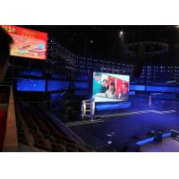 Buy cheap High Gray Level P3.9 HD LED Panel Hire , High Brightness LED Display from wholesalers