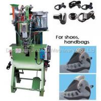 Wholesale Automatic Hook Button Machine (JZ-989H2) from china suppliers