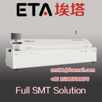 Buy cheap BGA Soldering Oven/LED Reflow Oven with Temperature Measurement S8 product