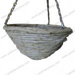 Buy cheap Yardmen rattan basket willow flower basket from wholesalers