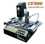 Buy cheap CHINAFIX CF300 Mini IR Hot-blast air BGA rework machine/bga reball station from wholesalers