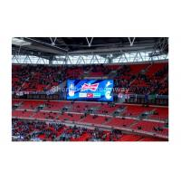 Buy cheap High Refresh Rate P16 Spots Stadium LED Display Large With Synchronous Control from wholesalers