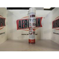 Buy cheap 750ml High Temp Pu Foam Sealant Noise Resistant For Insulating Building Seam from wholesalers