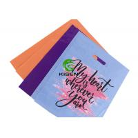 Buy cheap All Colors Gift Low Density Polyethylene Bags , Small Custom Poly Bags With Logo from wholesalers