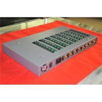 Buy cheap 8 ports 64 sim GSM Gateway for PBX ,VOIP Gateway product