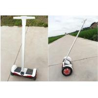 Buy cheap Outside Sports 2200mA Battery Firewheel Electric Unicycle With Two Wheels from wholesalers