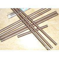 Buy cheap Cupro Nickel 90 10 Cupro Nickel Tubes , heat exchanger piping 4.00MM - 76.2MM from wholesalers