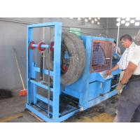 Wholesale Continuous Wire Drawing Machine Single Hook 50 Tires Per Hour Capacity from china suppliers