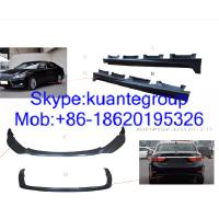 Buy cheap Spoiler Replacement Car Body Parts Toyota Lexus ES250 ES300 2011-2013 from wholesalers