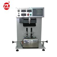 Buy cheap Toaster Switch Durability Tester With Infrared Temperature Measuring System from wholesalers