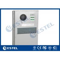 Buy cheap 7500 Watt Outdoor Cabinet Air Conditioner RS485 Communication MODBUS-RTU Protocol from wholesalers