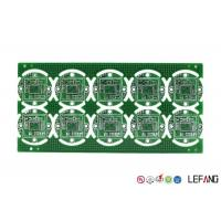 Buy cheap HASL Surface Remote Control Car Circuit Board FR - 4 For Automotive DVR Camera from wholesalers