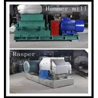 Buy cheap Cassava Sweet Potato Milling Machine Crushing Section Corrosion Resistant from wholesalers