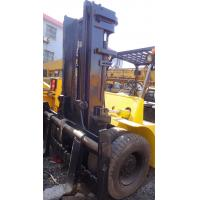 Buy cheap used well-functioned komastu forklift is on promotion-15 tons from wholesalers