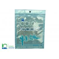 Buy cheap PET / CPP Packaging Bags / 3 Side Seal Pouch / Eco-Friendly Pouches from wholesalers