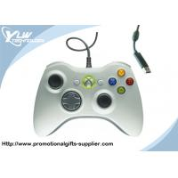 Buy cheap Xbox 360 wired USB Game Controllers connection Joystick gamepad from wholesalers
