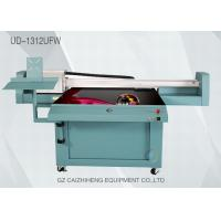 Buy cheap Auto Small UV Flatbed Printing Machine Flexible Galaxy UD 1312UFW from wholesalers