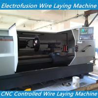 Buy cheap ELECTRO FUSION WIRE LAYING MACHINE,ELECTROFUSION LAYING MACHINE,ELECTROFUSION WIRE LAYING from wholesalers