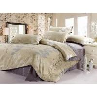 Buy cheap Cotton Printed Bedding Set Asian (LJ-S12) from wholesalers