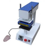 Buy cheap mini stations heat press printing machine from wholesalers