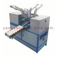 Buy cheap Large series Automatic Double Spindle Weft Yarn Machine automatic pirn winder from wholesalers