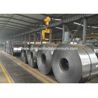 Buy cheap 1219 mm Width Zinc Coating Steel Duct Work Used With Galvanized Steel from wholesalers