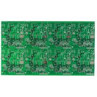 Buy cheap USB Charger PCB Prototype Service FR4 Tg140 Material 1.6mm Finish Thickness CNC Shape from wholesalers
