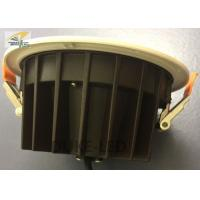 Buy cheap Surface Mounted 140mm Diameter LED Down Lights High CRI LED Replacement Downlights from wholesalers