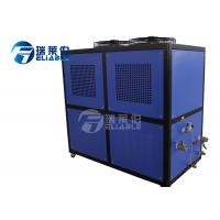Buy cheap Economic Small Water Cooled Chiller , Air Cooled Chiller One Year Warranty from wholesalers