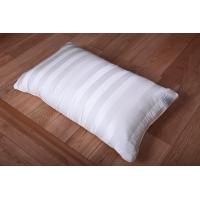 Buy cheap Customized Health Silk Natural Comfort Pillow With Mulberry Fabric from wholesalers