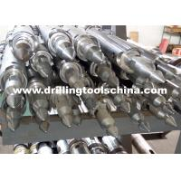 Buy cheap Drilling Tools Double Tube Core Barrel Assembly , Triple Core Barrel 1.5M / 3M Length from wholesalers