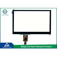 Buy cheap 5 Inch Capacitive LCD Touch Panel Window ITO Glass For Industrial Equipment from wholesalers