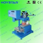 Buy cheap desktop single color pad printing machine, pen automatic printer from wholesalers