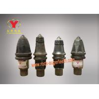 Buy cheap Durable Rock Auger Teeth Anti Impact Auger Piling Tools For Rock Drilling from wholesalers
