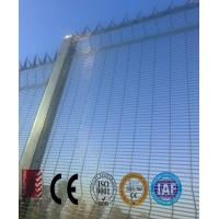 Buy cheap 358 Welded Mesh Fencing,High Security from wholesalers
