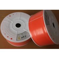 Buy cheap Low compression Polyurethane Round Belt / Smooth Round Drive Belts from wholesalers