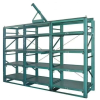 Buy cheap Customized Q235B Stainless Steel Injection Mold Racks from wholesalers