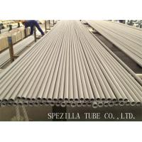 Wholesale TP304/304L Stainless Steel Seamless Pipe Standard ASTM A213 for Heat Exchanger from china suppliers