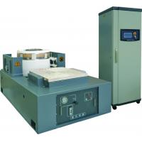 Buy cheap Electric type vibration testing machine from wholesalers