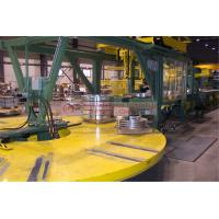 Wholesale Metal Coil Automatic Stacking System High Performance Equipped With Lifting Platform from china suppliers