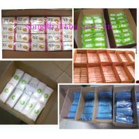 Buy cheap airlines single wet towel from wholesalers