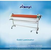 Buy cheap Manual Cold Laminator from wholesalers