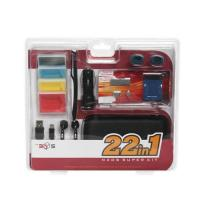 Buy cheap 3DS 22 in 1 Kits from wholesalers
