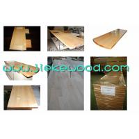 Buy cheap Maple Worktop Board/paenl from wholesalers