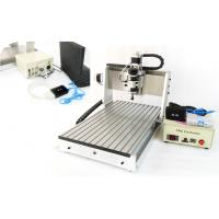Buy cheap USB Controller 3 Axis CNC3040B Mini CNC Router 300w Spindle Engraving Drilling Milling Machine from wholesalers