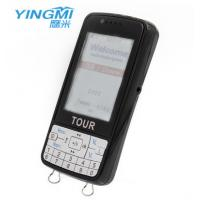 Wholesale 4G Memory LCD Screen Automatic Tour Guide System Wireless Audio Tour Guide System from china suppliers