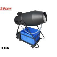Buy cheap Professional High Output 1000W Spray Foam Machine For Outdoor / Foam Party X-H-01 from wholesalers