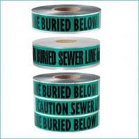 Electrical Detectable Warning Tape