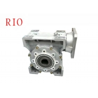 Buy cheap RV75 Aluminium Alloy IEC Flange NMRV Worm Gear Reducer from wholesalers