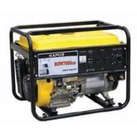 Buy cheap Gasoline Welding Generator product